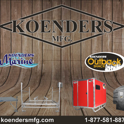 Koenders Manufacturing Ltd.